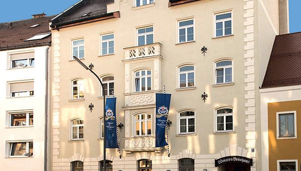 Schneider Weisse u2013 Weissbier mit Tradition seit 1872