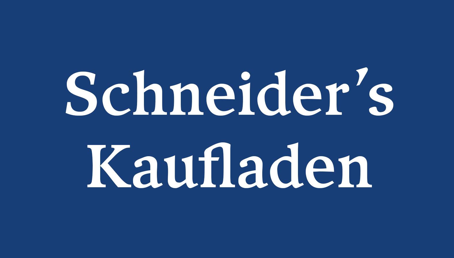 Bezugsquellen – Schneider Weisse